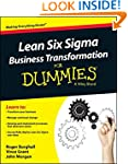 Lean Six Sigma Business Transformatio...