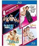 4 Film Fav: Matthew McConaughey (BD) [Blu-ray]