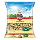 Kaytee Supreme Food for Cockatiels, 25-Pound