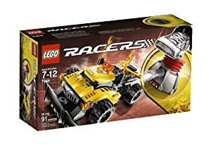 LEGO Racers Power Racers - Strong (7968)