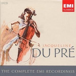 Jacqueline Du Pré - The Complete EMI Recordings
