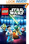 Lego Star Wars: The Yoda Chronicles T...