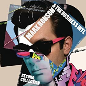 Mark Ronson & The Business Intl – Bang Bang Bang