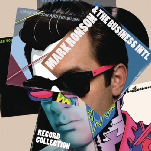 Record Collection - Mark Ronson and the Business Intl