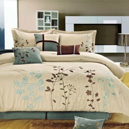 King Size Bedspreads Oversized 2156 front