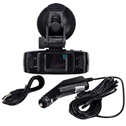 GS1000 1,5Zoll HD 1080P Dash Auto DVR Cam Fahrzeug Kamera Rekorder IR LED Nacht Vision Blackbox Mit Auto-Ladegerät
