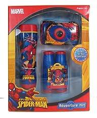 Marvel Spider-Man Spider Sense 3 Piec…