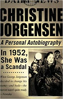 christine jorgensen biography Decades after former soldier christine jorgensen stunned 1950s  believe they  were born with the wrong male or female parts — from serving.
