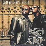K-Ci & Jojo Tell Me It's Real