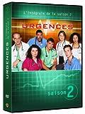 Urgences - Saison 2 (dvd)
