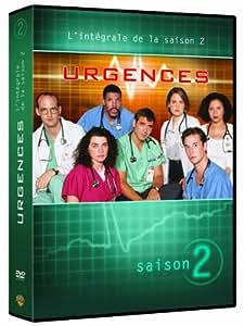 Urgences - Saison 2