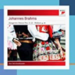 Brahms: Ungarische T�nze 1-21, Walzer...
