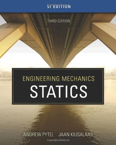 Engineering Mechanics: Statics – SI Version