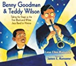 Benny Goodman & Teddy Wilson: Taking...