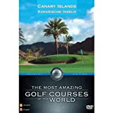 echange, troc The Most Amazing Golf Courses of the World - Canary Islands [Import anglais]