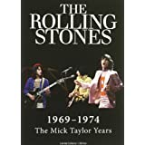 The Rolling Stones: 1969-1974 The Mick Taylor Years [DVD] [2010] [NTSC]by Rolling Stones