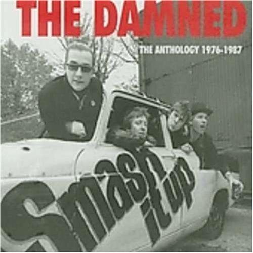 The Damned - 1976-1987 Smash It Up Anthol - Zortam Music
