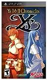 Ys I and II Chronicles - Sony PSP