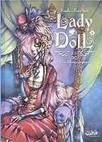 Lady Doll T02 Une maison de poupée
