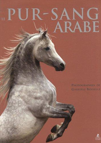 Le pur-sang arabe