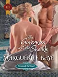 The Governess and the Sheikh (Harlequin Historical)