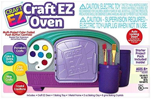 craft-ez-oven