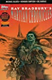 img - for Ray Bradbury Comics: Martian Chronicles #1 book / textbook / text book