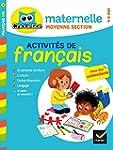 Fran�ais Moyenne Section (4/5 ans)