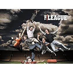 The League Season 3