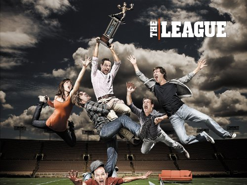 The League Unrated Season 3