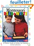 Montessori Read & Write: A parent's g...