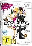 echange, troc Das Duell - Männer vs Frauen [import allemand]