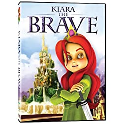 Kiara the Brave