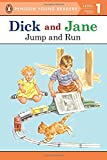 Jump and Run (Read With Dick and Jane) (0448434024) by Grosset & Dunlap
