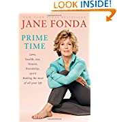 Jane Fonda (Author)  1,073% Sales Rank in Books: 363 (was 4,260 yesterday)  (92)  Buy new:  $17.00  $14.27  46 used & new from $5.15