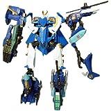 Takara Tomy Transformers Transformer United EX Jet Master -Prime Mode- (Japan Import)