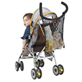 Jeep Stroller Mesh Bag