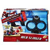 Spider-Man Amazing Spider-Man 2 Web Slinger Blaster