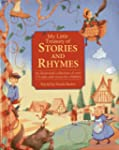 My Little Treasury of Stories and Rhy...