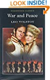 War and Peace (Wordsworth Classics) (Wadsworth Collection)