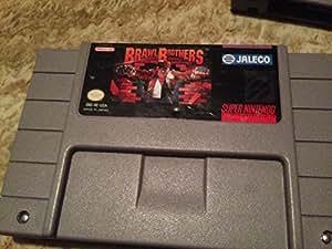 Brawl Brothers - Nintendo Super NES