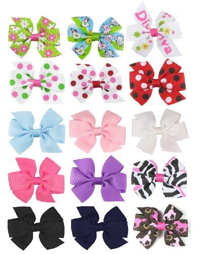 HipGirl Boutique Girls 15pc Set Small 3