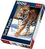 Trefl 70135 Puzzle Tigre 1000 Pièces