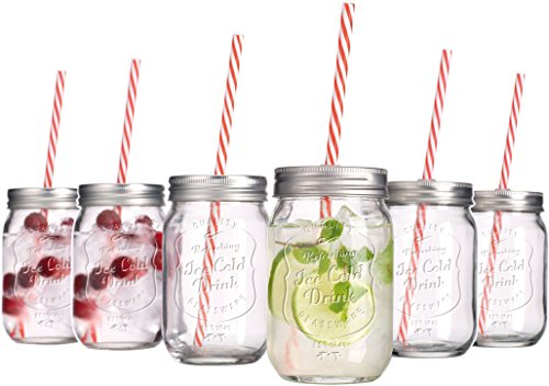 Custom Tumblers With Straw front-1042137