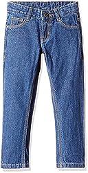 Cherokee Boys' Jeans (266024667_Lt-Blue_03Y)