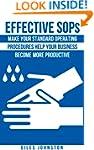 Effective SOPs: Make Your Standard Op...
