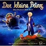 Planet der Zeit - Das Original-Hörspiel zur TV-Serie (Folge 1)