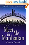 Meet Me In Manhattan: A sparkling, fe...
