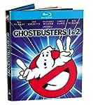 Ghostbusters / Ghostbusters II 4-K Ma...