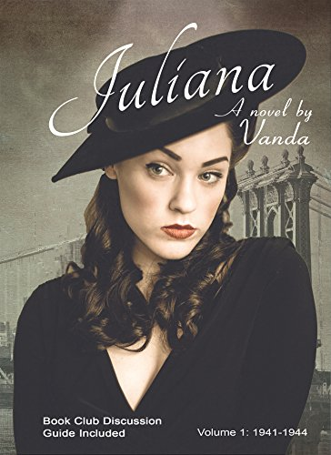 Juliana: 1941-1944 by Vanda ebook deal